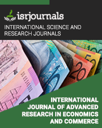 International Journal of Advanced Research in Economics and Commerce