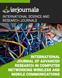 International Journal of Advanced Research in Computer Networking,Wireless and Mobile Communications