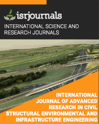 International Journal of Advanced Research in Civil,Structural,Environmental and Infrastructure Engineering and Developing