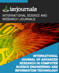 International Journal of Advanced Research in Computer Science Engineering and Information Technology