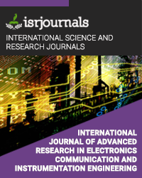 International Journal of Advanced Research in Electronics, Communication & Instrumentation Engineering and Development