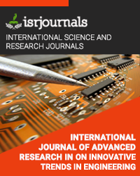 International Journal of Advanced Research in Electrical and Electronics Engineering