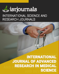 International Journal of Advanced Research in Medical Science