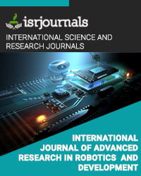 International Journal of Advanced Research in Robotics and Development