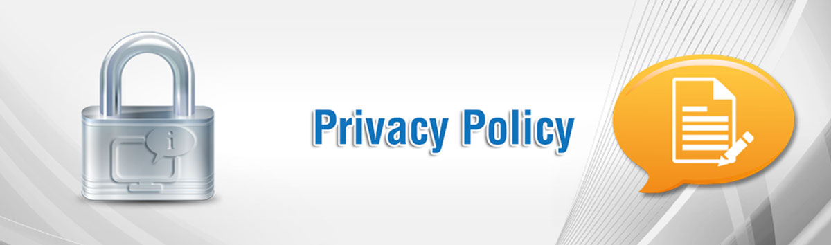 privacy policy for journals
